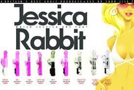 Nine rabbits buzzing