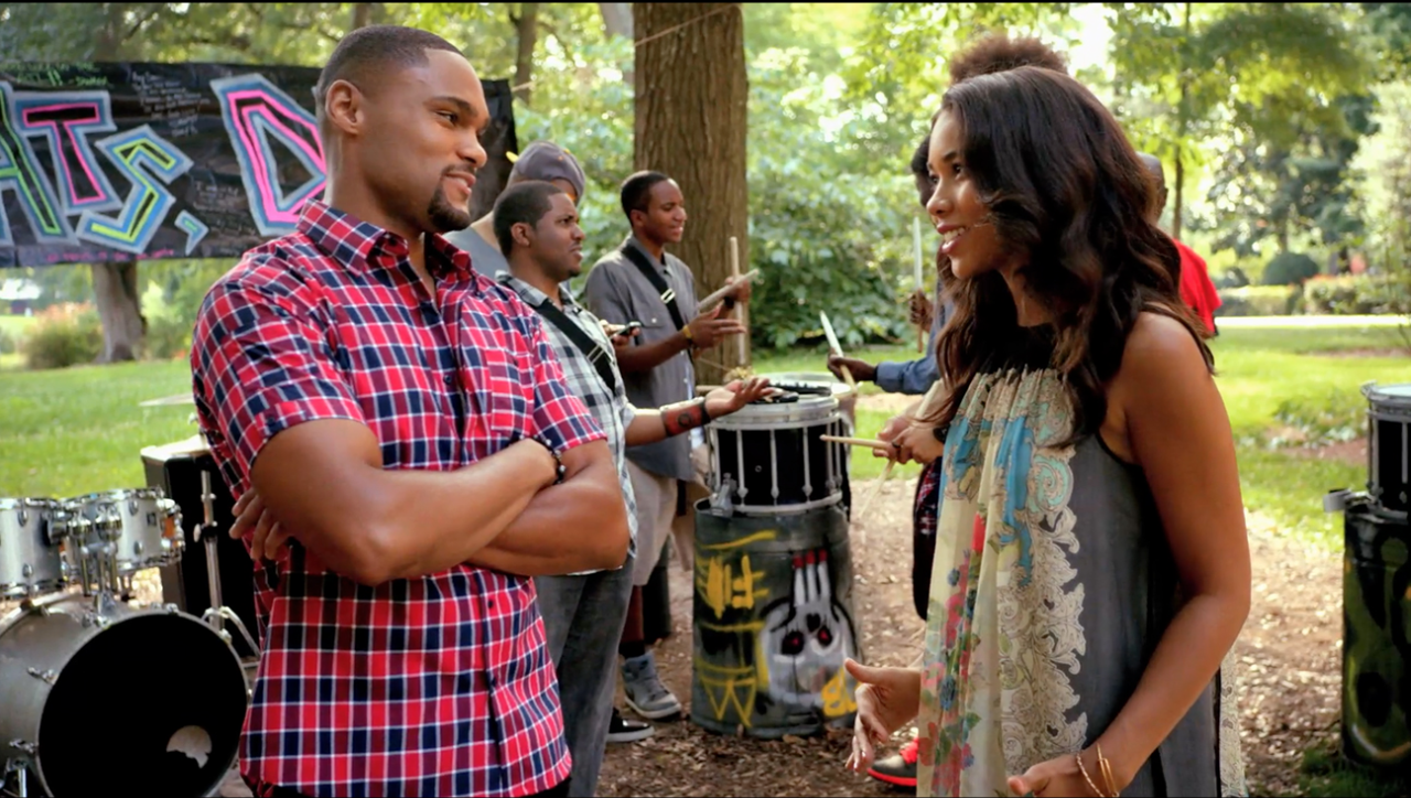 Here's the Trailer for That <i>Drumline</i> Sequel You've Been Waiting For Since 2002